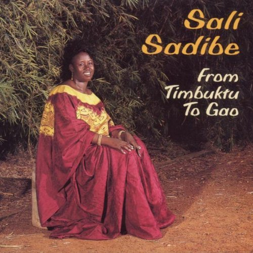 Sali Sadibe From Timbuktu To Gao
