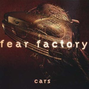 Fear Factory Cars