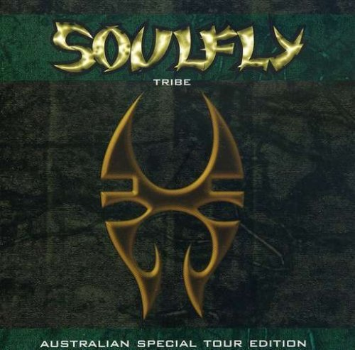 Soulfly Tribe Ep Import Aus Lmtd Ed.