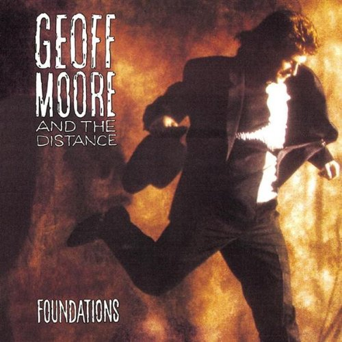 Geoff & The Distance Moore Foundations