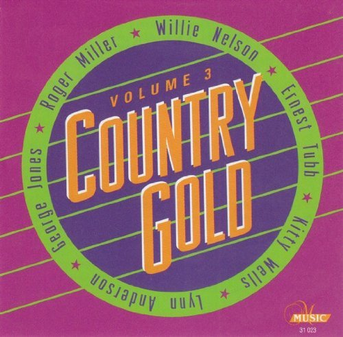 Country Gold Vol. 3 Country Gold