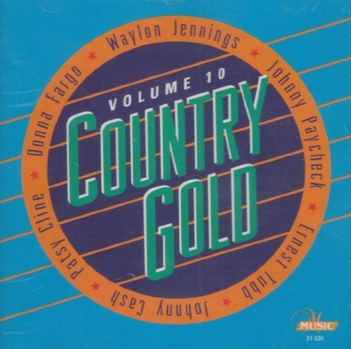 Country Gold Vol. 10 Country Gold