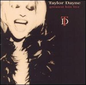 Taylor Dayne Greatest Hits Live