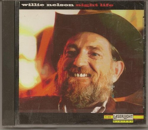 Willie Nelson Night Life