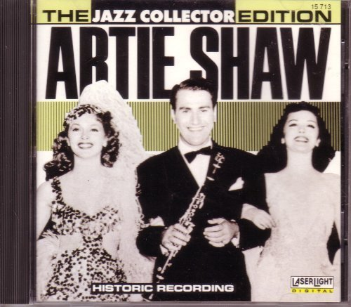 Artie Shaw & His Orchestra Jazz Collector Edition