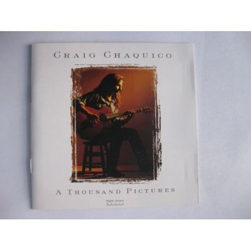 Chaquico Craig Thousand Pictures