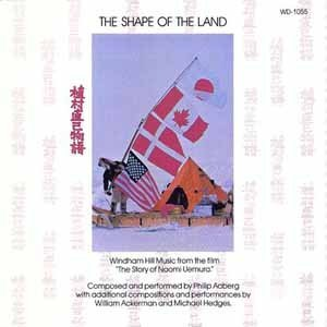 Shape Of The Land Shape Of The Land