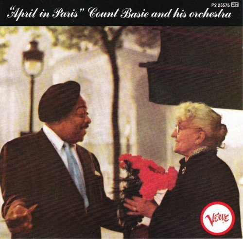 Count Basie & His Orchestra April In Paris