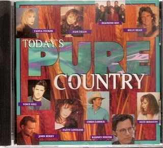 Today's Pure Country Today's Pure Country
