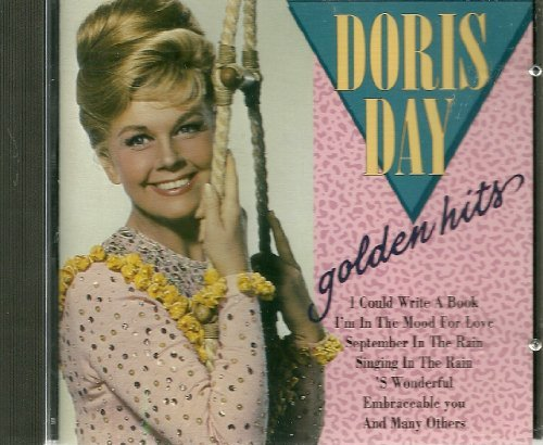 Doris Day Golden Hits