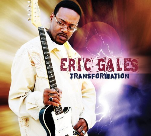 Eric Gales Transformation