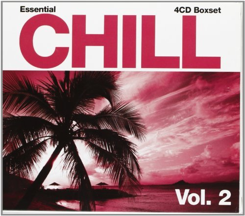 Essential Chill Vol. 2 Essential Chill 4 CD