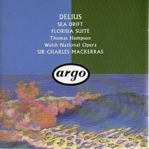 F. Delius Sea Drift; Florida Suite