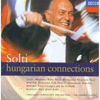Georg Solti Mephisto Magic