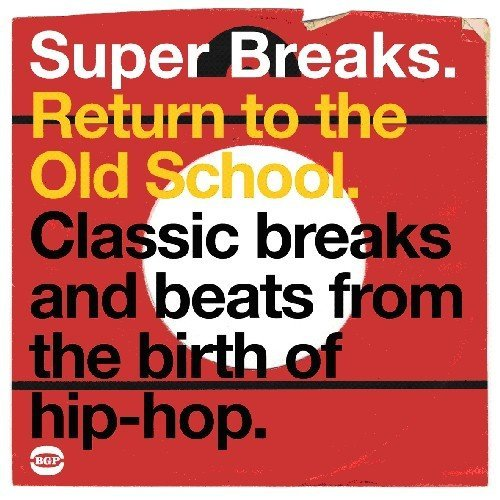 Super Breaks Return To The Ol Super Breaks Return To The Ol Import Gbr