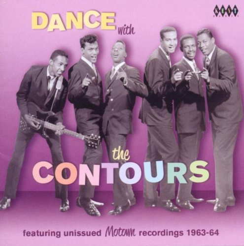 Contours Dance With The Contours Import Gbr Remastered