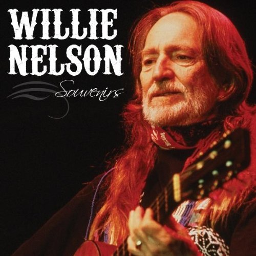 Willie Nelson Souvenirs 2 CD Set