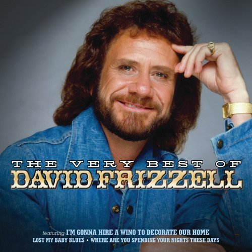 David Frizzell Very Best Of David Frizzell