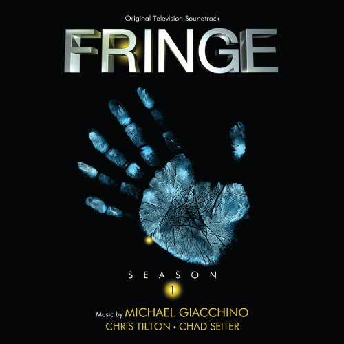 Michael Giacchino Fringe Season 1 Music By Michael Giacchino