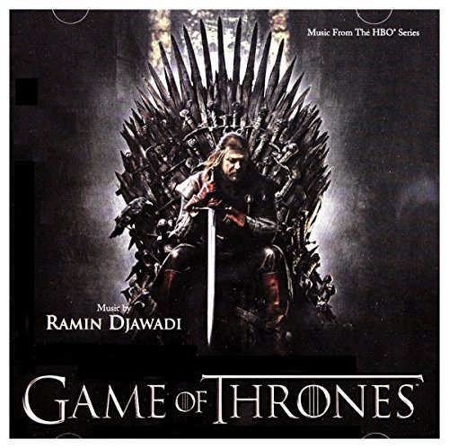 Ramin Djawadi Game Of Thrones Music By Ramin Djawadi