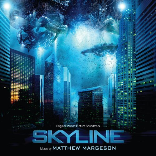 Various Artists Skyline Music By Matthew Margeson