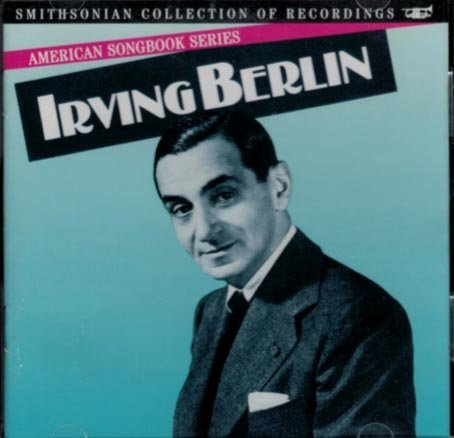 American Songbook Series Irving Berlin Crosby Mathis Feinstein