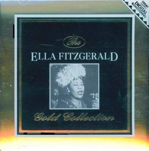 Ella Fitzgerald Gold Collection