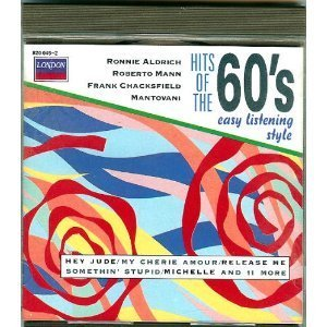Hits Of The '60s Easy Listening Style Hits Of The '60s Easy Listening Style