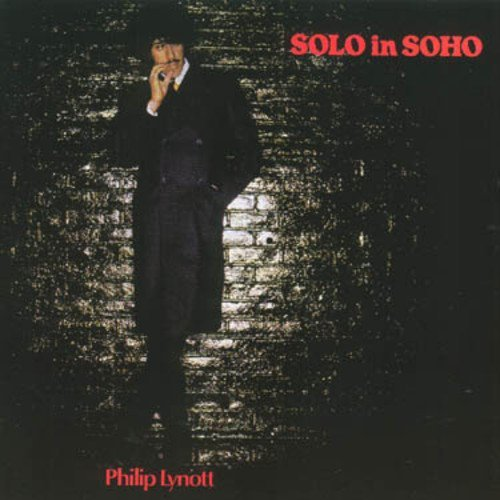 Phil Lynott Solo In Soho Import Eu