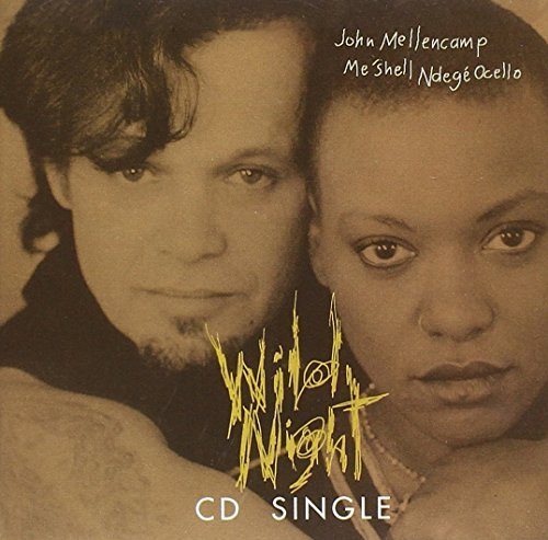 John Mellencamp Wild Night