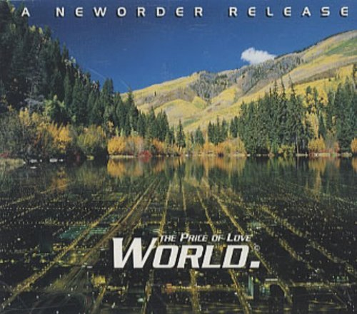 New Order World The Price Of Love