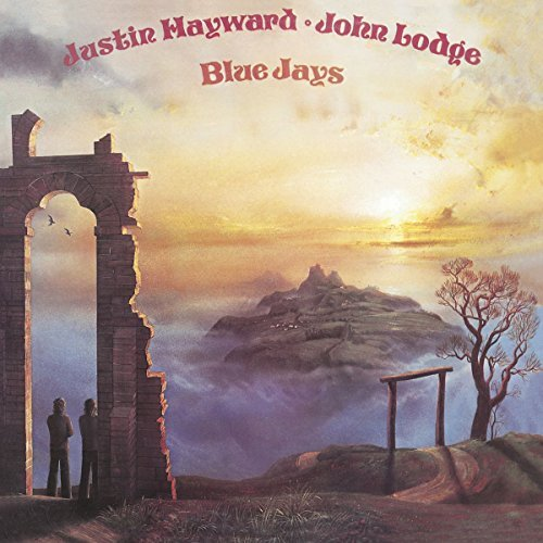Justing & John Lodge Hayward Blue Jays Import Eu Incl. Bonus Track