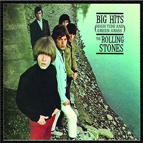 Rolling Stones Vol. 1 Big Hits High Tide & G Import Eu