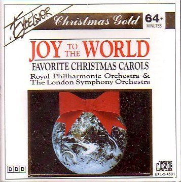Joy To The World Favorite Christmas Carols