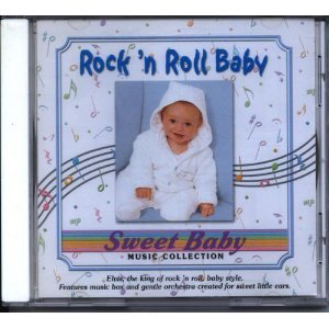 Sweet Baby Collection Rock N Roll Baby
