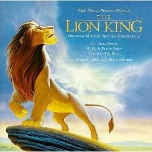 Lion King Soundtrack