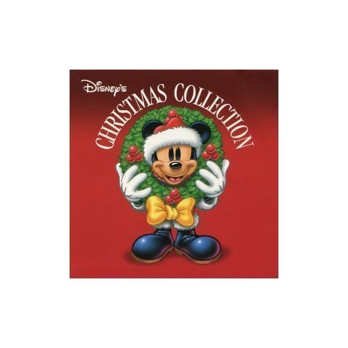 Disney's Christmas Collection 1 Disney's Christmas Collection 1