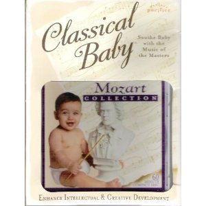 Classical Baby Mozart Collection