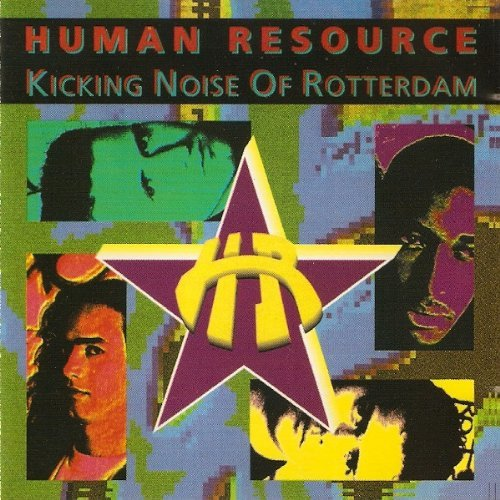 Human Resource Kicking Noise Of Rotterdam