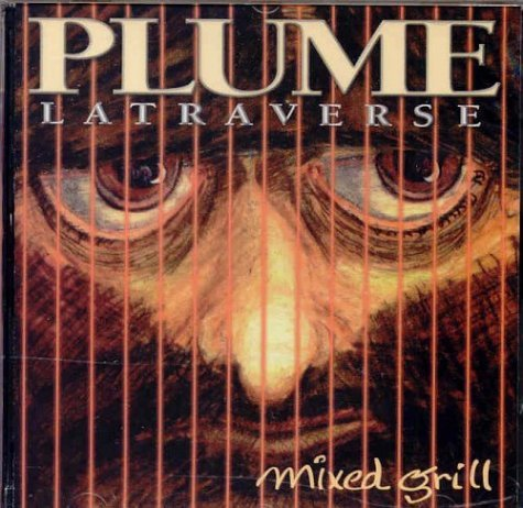 Plume Latraverse Mixed Grill Import Can