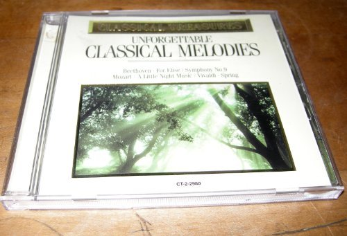 Classical Treasures Classical Melodies