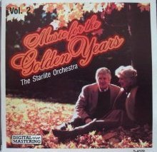 Starlite Orchestra Music For The Golden Years Vol. 2