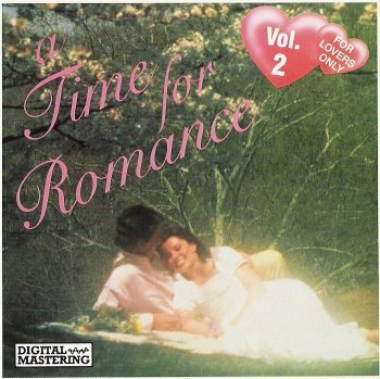 Starlite Orchestra Time For Romance Vol. 2