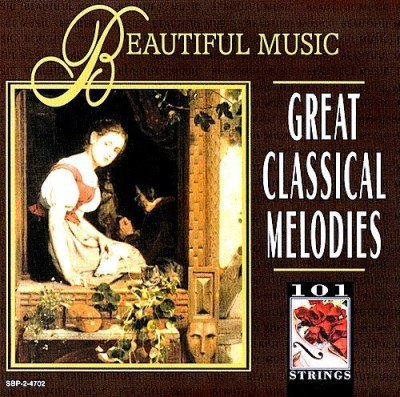 Great Classical Melodies Great Classical Melodies