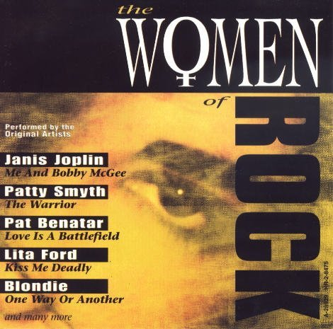 Women Of Rock Women Of Rock