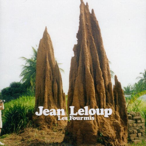Jean Leloup Fourmis Import Can