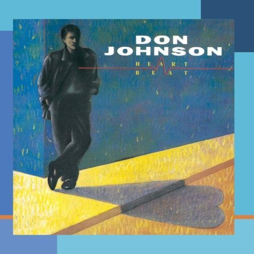 Johnson Heartbeat CD R