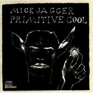 Mick Jagger Primitive Cool