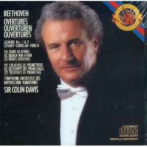 W. A. Beethoven Overtures