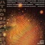 Various Atmospheres Cbs Records Sampler